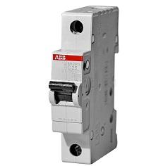 Выключатель автоматический однополюсный 25А С SH201L 4.5кА (SH201L C25)