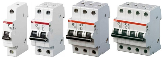 ABB System pro M compact